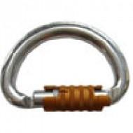 Omni Triact-lock autom.  Petzl